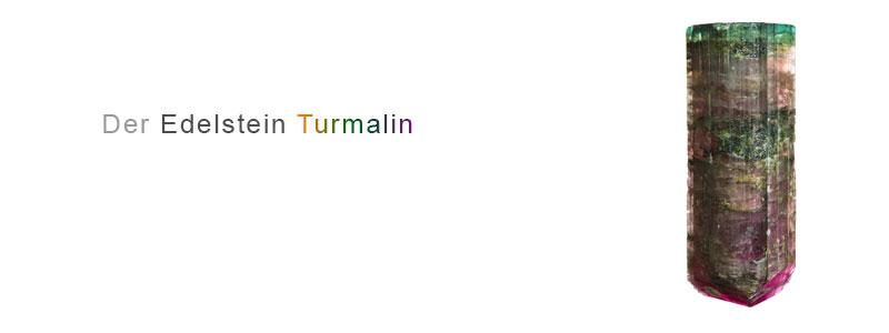 Turmalin der Namensgeber für den Pflegedienst Turmalin
