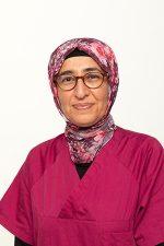 Fatma - Mitarbeiter Pflegedienst Turmalin, Castrop-Rauxel
