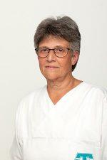 Susanne - Mitarbeiter Pflegedienst Turmalin, Castrop-Rauxel